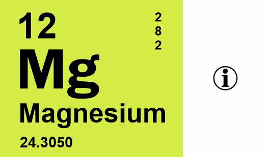 značaj magnezijuma za organizam
