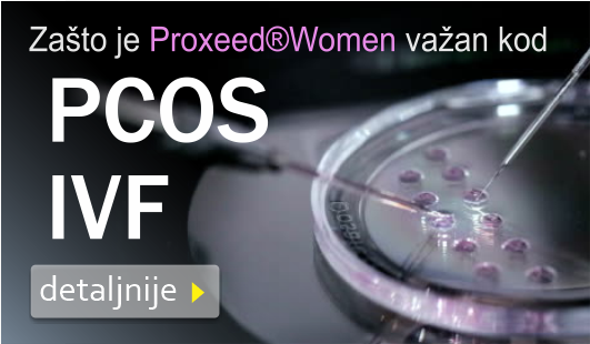 proxeed women kod ivf i pcos