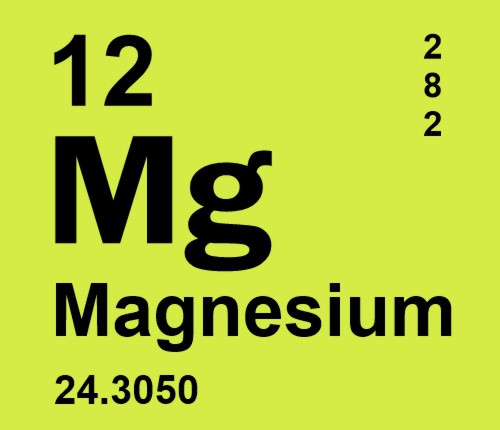 Magnezijum element